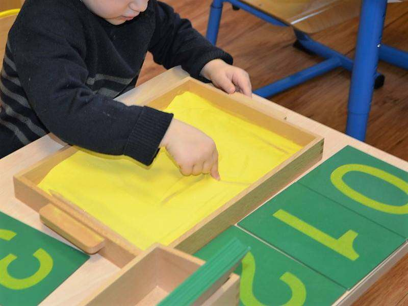Prunelle School Montessori Bilingual